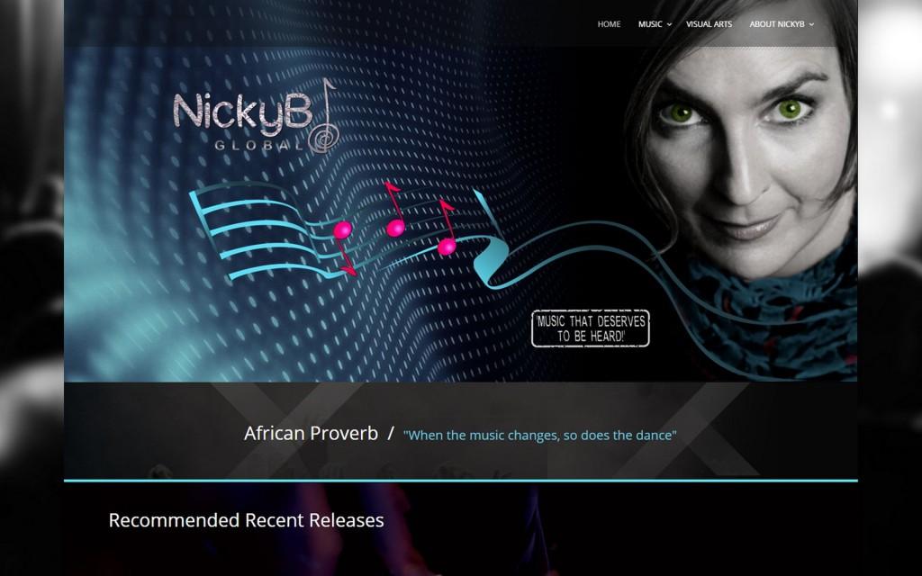 NickyB Global